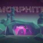 Morphite – C'è vita nell'universo, ma non ci somiglia