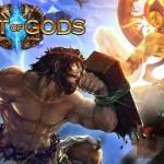 Fight of Gods – Non porgete l'altra guancia