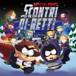 Multipixel – South Park: Scontri Di-Retti