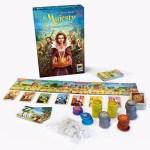 Majesty – Una corona, un regno, quattro giocatori