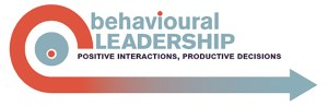 Behavioural Leadership logo and site.