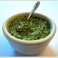 Salsa Verde della Nonna Lilia