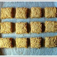 Biscotti Irlandesi ai Fiocchi d'Avena