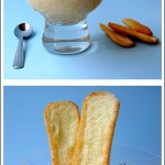 Coppette di Crema al Cocco Profumata al Vin Santo