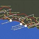 Capodanno alle Cinque Terre