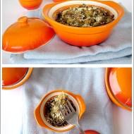 Cocottes di Cavolfiori e Broccoli con Speck e Provola