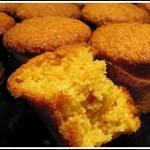 Muffins alla Carota di Miranda