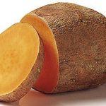 Patate Rosse Dolci alla Libanese (Batata Harra)