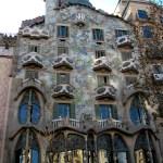 Viaggio a Barcellona – Cap. 1: L'ARRIVO
