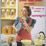 """Contest """" Di cucina in cucina"""" di Febbraio e Marzo: Strati di Colori"""