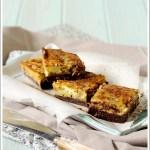Brownies al Tiramisù