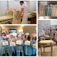Marca Trevigiana Blogtour AIFB: la visita alle aziende (giorno 1)