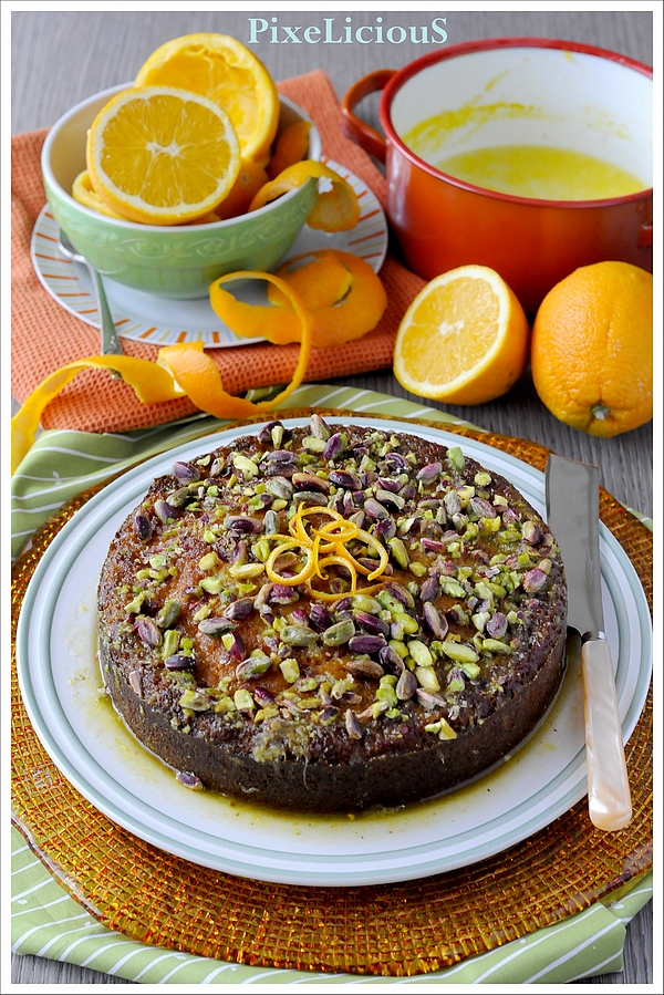 torta farina gialla arancia pistacchi 2 72dpi