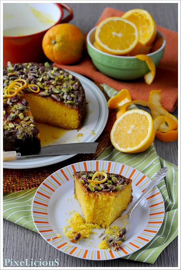 torta farina gialla arancia pistacchi 5 72dpi