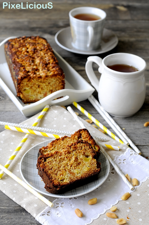 cake vaniglia ananas arachidi 2 72dpi