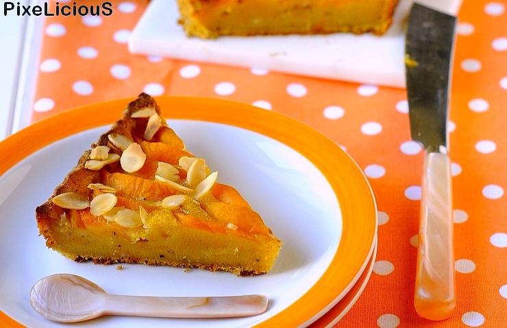 torta albicocche e mandorle 1 72dpi