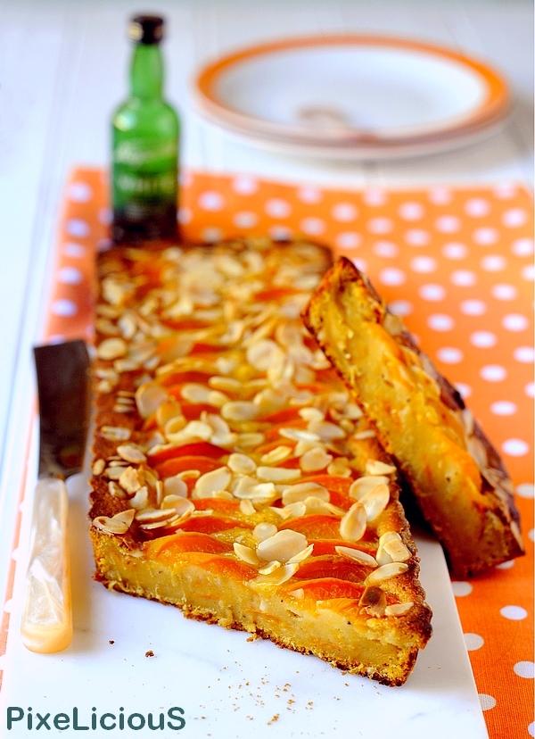 torta albicocche e mandorle 2 72dpi