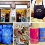 """Il Biscottificio Antonio Mattei: """"Mattonella"""" e l'Arte """"umile ma geniale"""" dei Biscotti di Prato"""