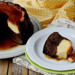 Chocoflan: la Torta Impossibile Messicana
