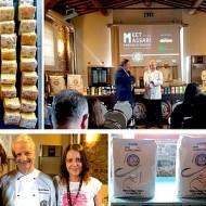 Il Maestro Iginio Massari a Firenze: una dolcissima esperienza!