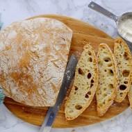 No Knead Bread, il Pane Senza Impasto