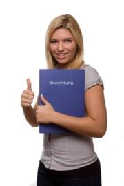 Richtig bewerben - das Bewerbungsschreiben und das Bewerbungsgespräch