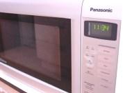 Mikrowelle Panasonic NN-GT 460 M im Test
