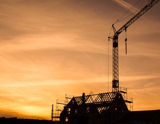Investitionen in Immobilien können eine lohnende Geldanlage sein