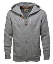 Herren Sweater Strick sind voll im Trend