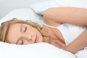 Gesunder Schlaf ist lebenswichtig