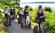 Segwaytouren in Rosenheim und Umgebung