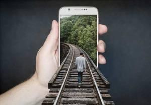 Smartphone Virtual Reality