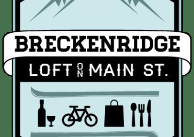 The Breckenridge Loft