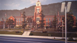 Life is STrange Blackwell Academy