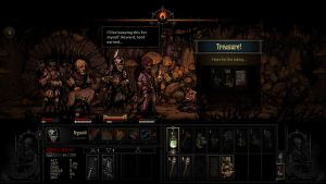 Darkest Dungeon Xbox One
