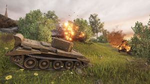 World of Tanks – Cromwell