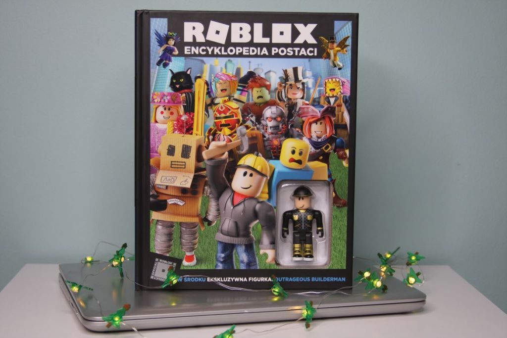 Roblox Encyklopedia Postaci Character Encyclopedia