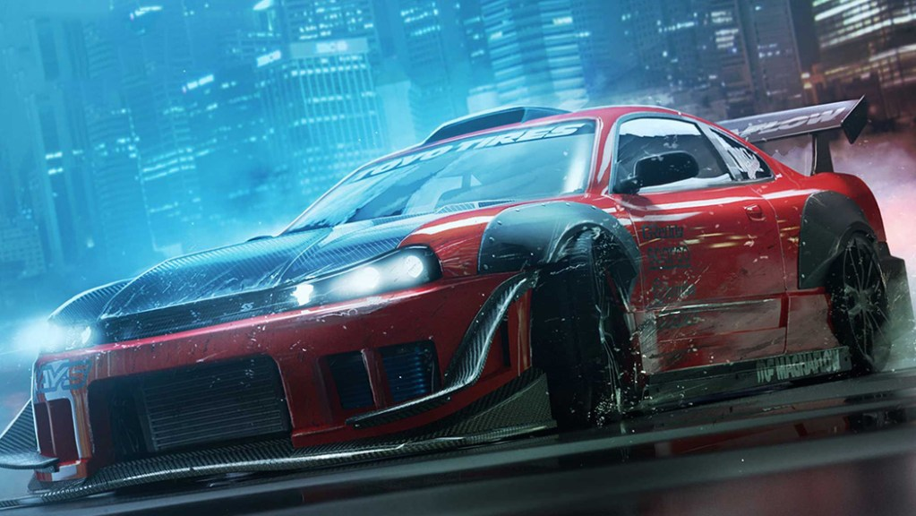 Super Street: The Game, Xbox One, recenzja, review