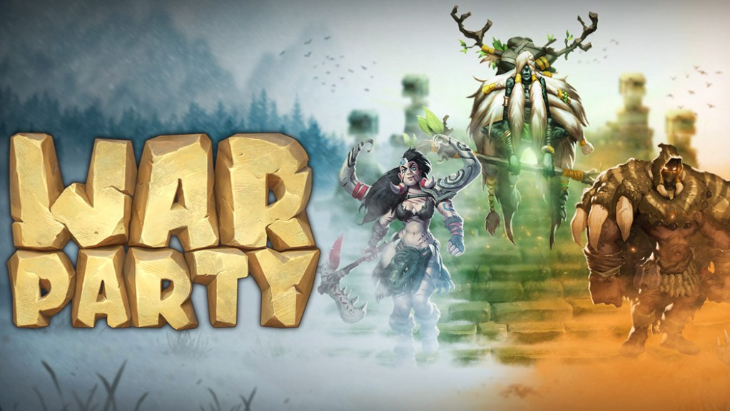 Warparty recenzja review