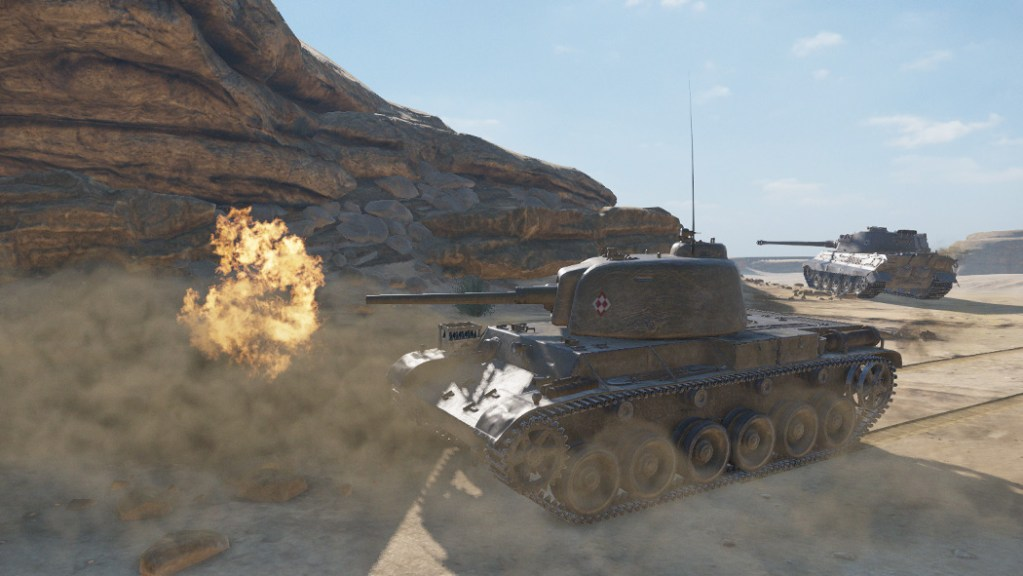 40TP World of Tanks Xbox One Xbox 360 PlayStation 4 PC Windows MacOS Linux