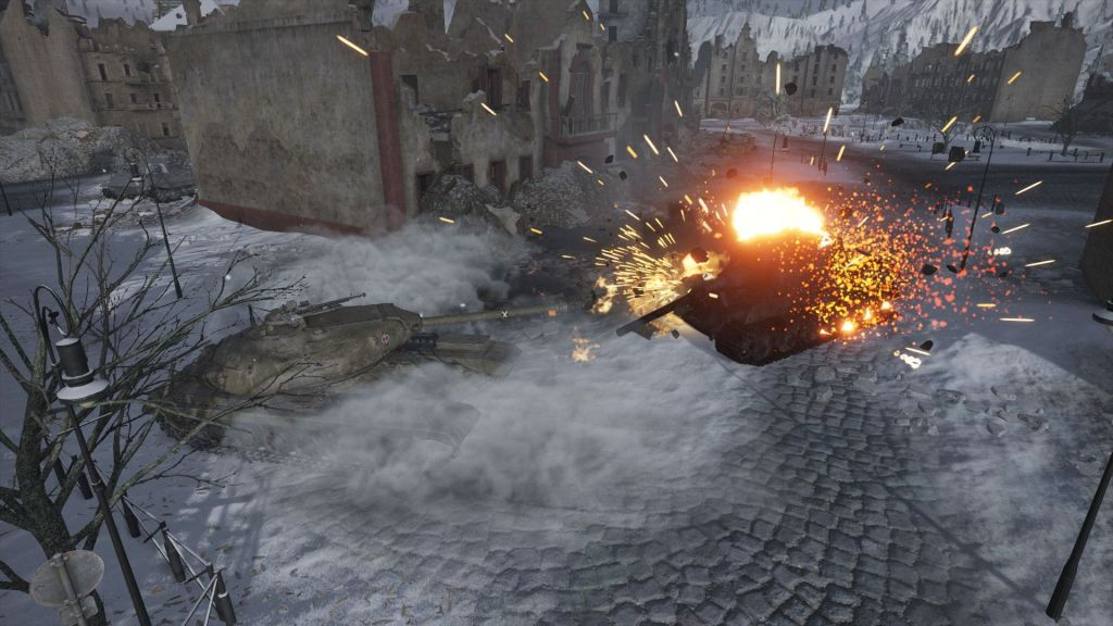 World of Tanks, Xbox 360, Xbox One, PlayStation 4, 50TP