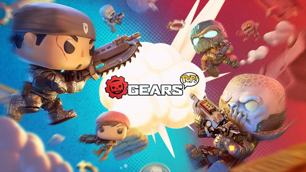 Gears POP!, recenzja, review, Windows 10, Android
