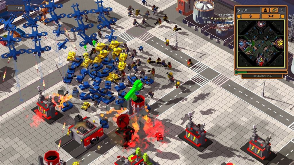 8-bit Armies, Xbox One, recenzja, review