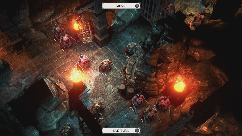 Warhammer Quest 2: The End Times, recenzja, review, Xbox One