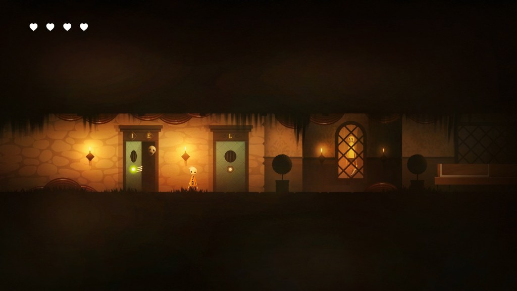 Neversong, recenzja, review, Xbox One