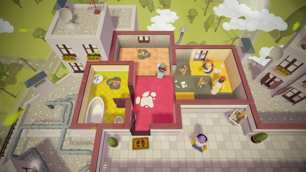 Tools Up!, recenzja, review, Xbox One