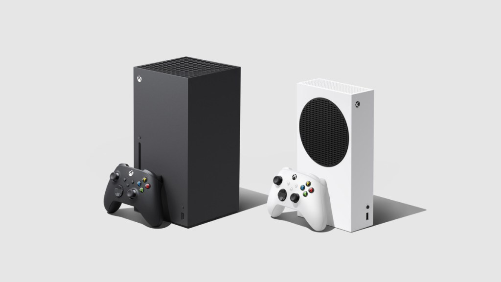 Xbox Series X|S, Xbox Series X, Xbox Series S, recenzja, review