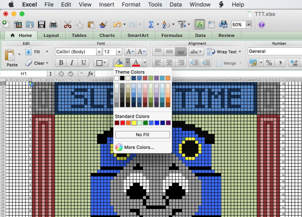 Filet Crochet Word Generator | Fabric Follies | 737x1024