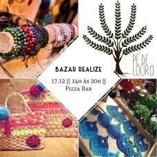 Bazar Realize 2016