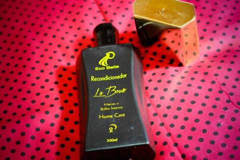 Kit Manutenção Home Care La Boue Ecobelle | Eu Testei!!!